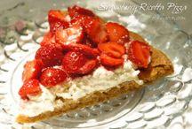 Dessert Recipes / by Aurora Importing