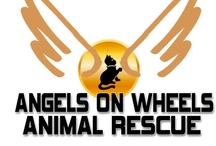 Angels On Wheels Animal Rescue