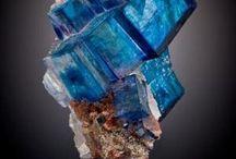 ásványok