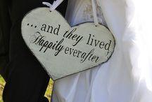 Tony & Ashley's Wedding / by J Cannon