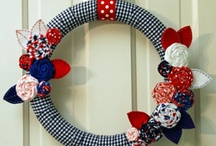 Fourth of July / by Lauren Coatsworth