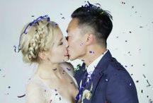 Wedding Fun | Atrakcje weselne / Więcej wyjątkowych inspiracji znajdziesz na: www.dream-design.pl