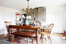 Dining Room / by Maddie L