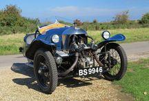 1929 Morgan Aero