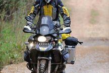 Motos / Viaje en moto