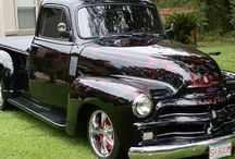 chevy's and other wicked rides