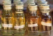 huiles essentelles