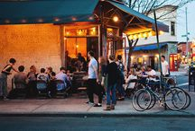 Neighbord Happenings / Things to do in the 5 boroughs...  / by DNA Footwear
