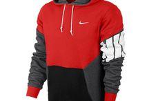 Hoody, Jacket & Sweater