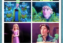 Disney© and animations / Animation pics.
