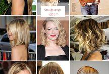 Frisyrer / hair_beauty