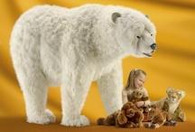 Stuffed Animals...Life Size! / by Sweet Retreat Kids
