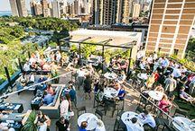 New York rooftop bars