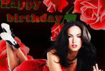 Happy Birthday ~:) / DLA CIEBIE ~ ODE MNIE:)