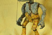 Kubisf / puppet