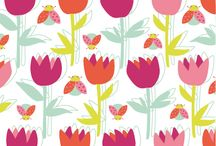 Spring Inspiration/Primavera