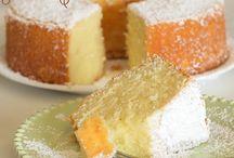Pound Cake / by Beth Kelley