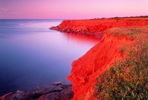Maritimes places to see on route