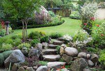 inspiracia do záhrady