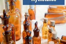 Apothecary Conundrums:  Oils