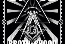 Ancient Free and Accepted Masons