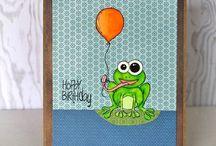 Joy Clair - Hoppy Birthday