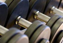 Workout / by Nichelle Webster