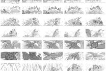 Storyboarding / Storyboard examples and tutorials