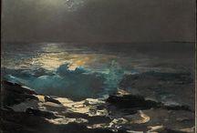 Kunst: Winslow Homer