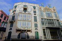 Palma Majorca, Spain / Our visit to Palma Majorca in Spain