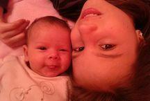 my little sister ♥ ♥ ♥