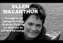 Inspiring Women - Quotes, Photographs, Just for Fun