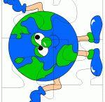 Föld téma