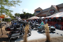 2012 Milwaukee Rally / by Hal's Harley-Davidson
