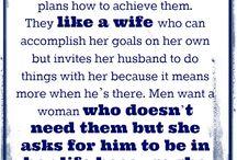 what men want / by Ancha Jaya