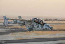 SA aircraft