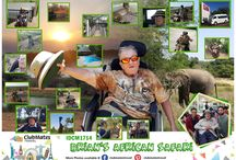 IDCM1714 Brian's African Safari