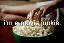 TV/Movie Junkie Chick!! / by Tessa