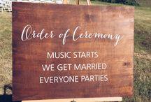 Mitt bröllop ❤️