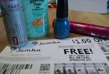 #SurfsUpVoxBox / I received these products complimentary from Influenster for testing purposes.