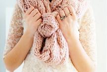 knitting / by Andrea Kiss