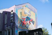 Fabulous Street Art