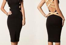 2015 Elbise Modelleri / 2015 Dekolteli Elbise Modelleri Modası