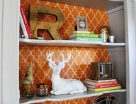 Home Decor / by Chartreuse Rust