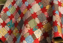 Quilting / by Cindy Wood