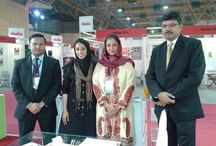 Shimla Hills at Iran Food and Hospitality 2014 / Shimla Hills participated at Iran Food and Hospitality 2014. The 21st edition of Iran Food and Hospitality was held at Tehran International Permanent Fairgrounds from May 30th to June 2nd, 2014. This event is one of the largest trade exhibitions for food, food technology and agriculture, offering huge opportunities in terms of knowledge gain, business and direct interactions.