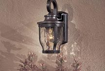 Home - Lamps & Light Fixtures
