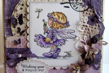 Fairies and Angels Cards