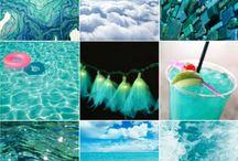 wonderful colors️  / color world