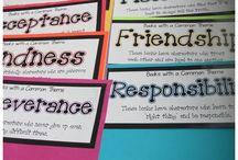 Teaching / by Hilary Whitt